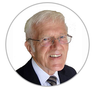 Roger Quick, FIILPM LPP