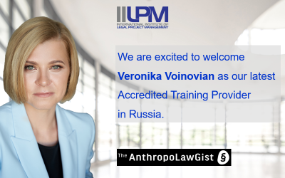LPM Training Comes to Russia