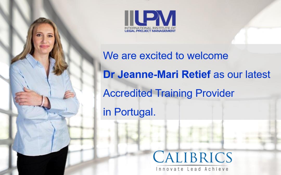 LPM Training Comes to Portugal