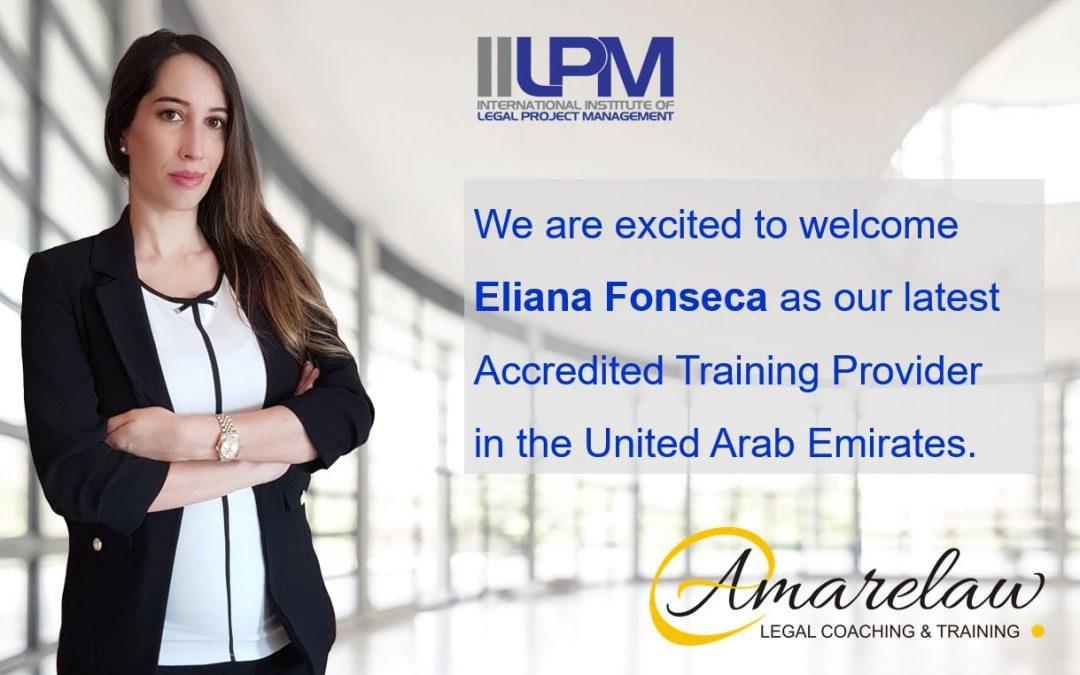 LPM Training Comes to the UAE