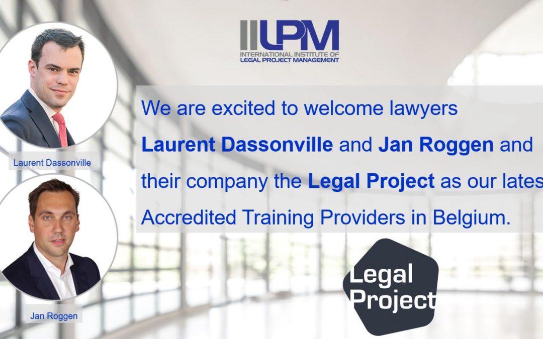 LPM Training Comes to Belgium