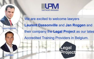 LPM Training Comes to Belgium