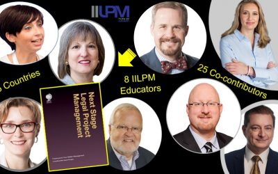 Latest LPM Book Features 8 IILPM Educators